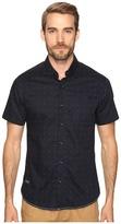 7 Diamonds Empire Short Sleeve Shirt