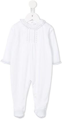 Tartine et Chocolat Embroidered Pyjamas