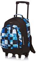 Quiksilver Wheelie Chompie Backpack Luggage