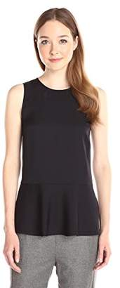 Theory Women's Nicella Modern GGT Sleeveless Top