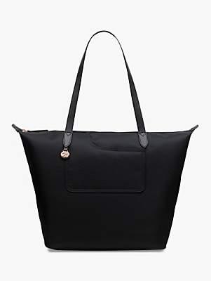 Radley Pocket Essentials Fabric Large Tote Bag