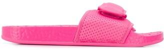adidas Originals x Pharrell Williams Boost sole pool slides