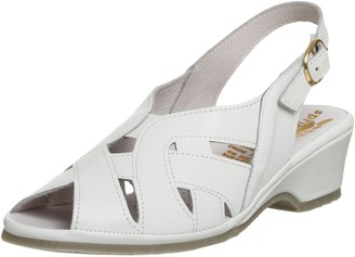 Spring Step Women's Marina Heeled Sandal