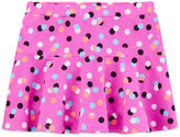 Sealy Okie Dokie Printed Knit Skort - Toddler Girls 2t-5t