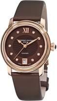 Frederique Constant Women's FC-303CHD2P4 Automatic Diamond Watch