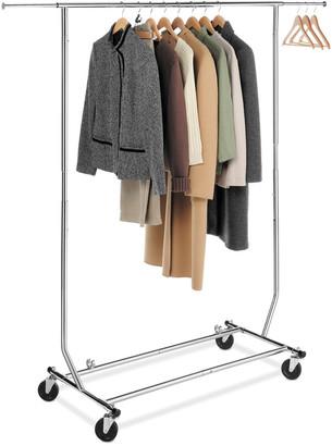 Whitmor Chrome Garment Rack