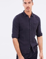 Replay Linen Shirt