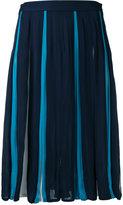 Diane von Furstenberg Melita skirt - women - Silk/Rayon - 2