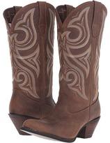 Durango Jealousy 13 Wide Calf Women's Boots