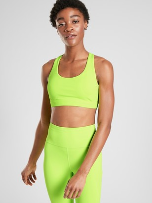 Athleta Ultimate Bra In Supersonic A-C