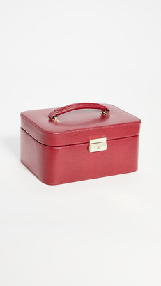 Shopbop @Home Lizard Embossed Jewelry Travel Box