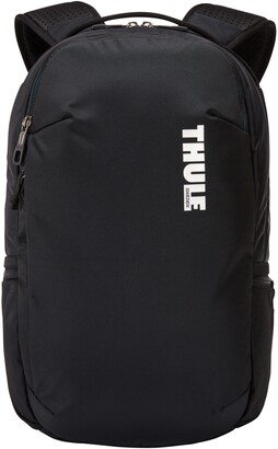 Thule Subterra 23-Liter Water Resistant Black Backpack