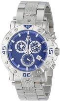 Jivago Men's JV9125 Titan Chronograph Watch