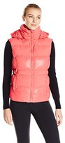 Colosseum Women's Positive Thinking Puff Vest