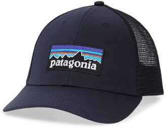 Patagonia Logo Trucker Hat