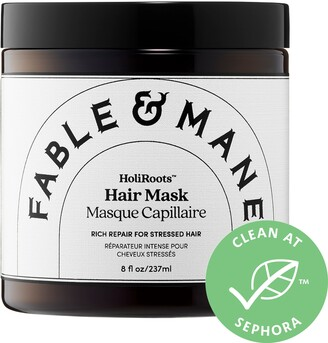 Fable & Mane HoliRoots Repairing Hair Mask