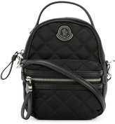 Moncler Georgine crossbody bag - women - Polyamide - One Size