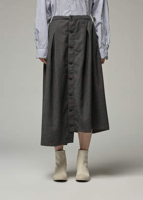 Engineered Garments Tuck Skirt