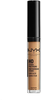 NYX Hd Photogenic Concealer 3G 07 Tan