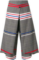 Henrik Vibskov Sleep Over structured trousers