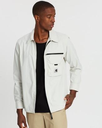 Carhartt Hayes Shirt Jacket