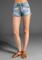 MinkPink Slasher Flick Shorts