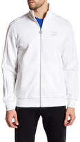 Puma T7 Metallic Track Jacket