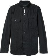 Engineered Garments buttoned lightweight jacket