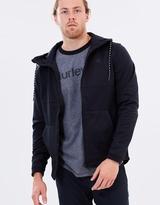 Hurley Heat Plus Therma-Fit Zip Fleece Jacket - Men's