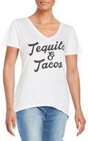 Signorelli Tequila & Tacos Graphic Tee