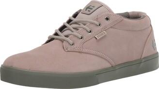 Etnies Men's Jameson MID Crank Skate Shoe