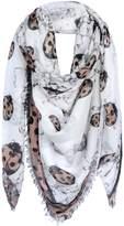 Elie Saab Square scarves - Item 46518473