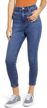 STS Blue Sophia High Waist Mom Jeans