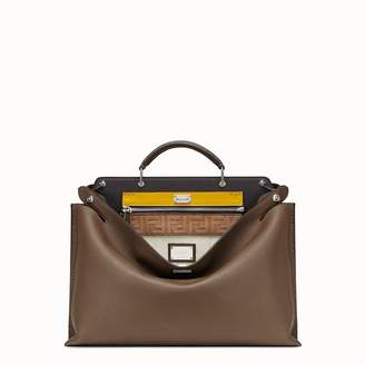 Fendi PEEKABOO ICONIC ESSENTIAL