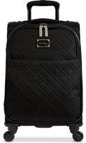 "Vera Bradley 22"" Spinner Suitcase"