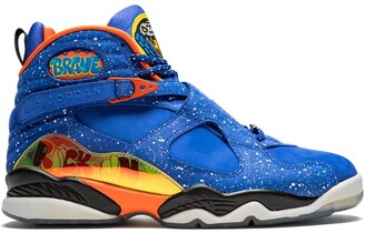 Jordan Air 8 Retro DB Doernbecher