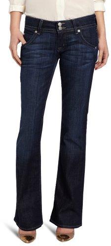 Hudson Women's Petite Signature Boot Jean