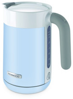 Kenwood ZJM401BL Ksense Kettle - Unique White & Blue Finish
