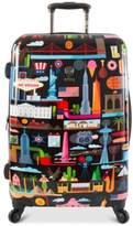 Heys FVT USA Expandable Hardside Spinner Luggage