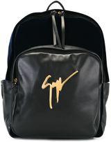 Giuseppe Zanotti Design 'Carey' backpack