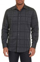 Robert Graham Men's Morley Sport Shirt