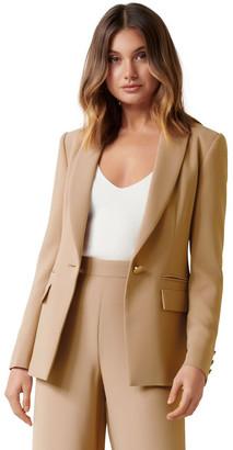 Forever New Elle Suit Blazer