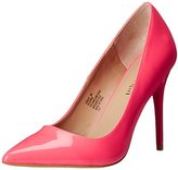 Madden-Girl Women's OHNICE Dress Pump