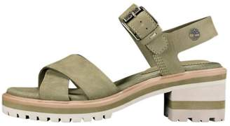 Timberland Olive X-Band Sandal