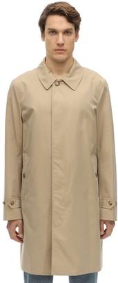 Burberry Pimlico Cotton Trench Coat