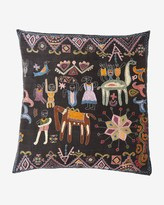Toast Mohenjodaro Cushion Cover