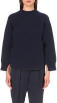 Sportmax Otaria knitted cardigan