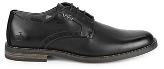 Original Penguin Walter Leather Oxfords