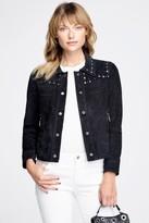 Rebecca Minkoff Herring Jacket