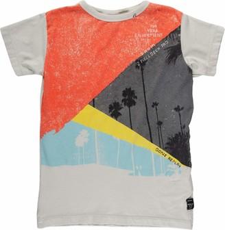 Replay Boys' SB7301.094.22658G T - Shirt